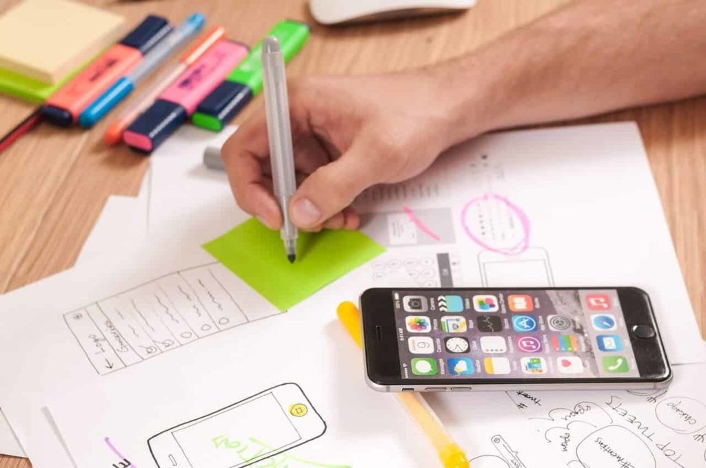 User Experience Design Bournemouth