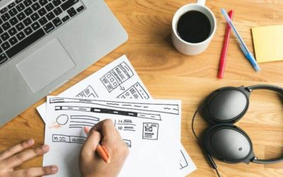 8 Most Important Considerations to Help you Choose a Web Designer